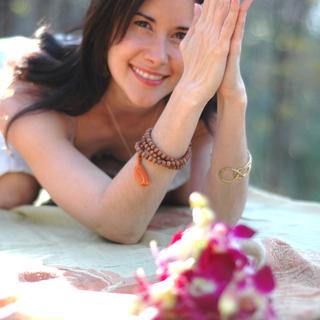 Meditation teacher: Bea Love