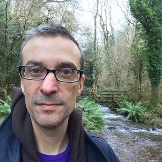 Meditation teacher: Peter Moore