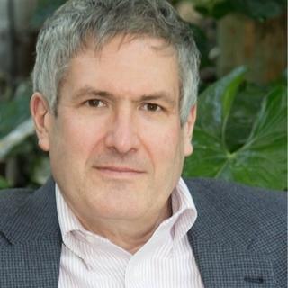 Meditation teacher: Bill Epperly