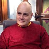 Meditation teacher: Lama Yeshe Rabgye
