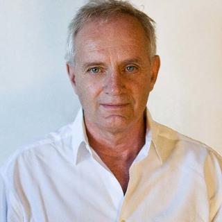 Meditation teacher: Dale Borglum