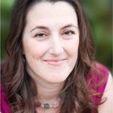 Meditation teacher: Rachel Alexandria