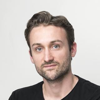 Meditation teacher: Giovanni Dienstmann