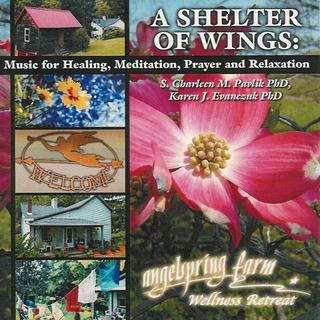 Meditation teacher: S. Charleen M. Pavlik