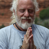 Meditation teacher: davidji