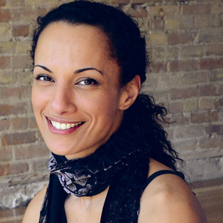 Meditation teacher: Chantelle Diachina