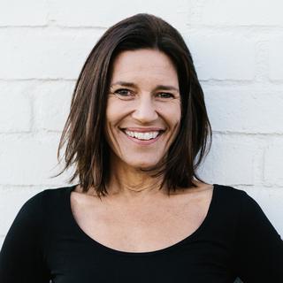 Meditation teacher: Kate James
