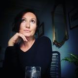 Meditation teacher: Joanna Zajusz