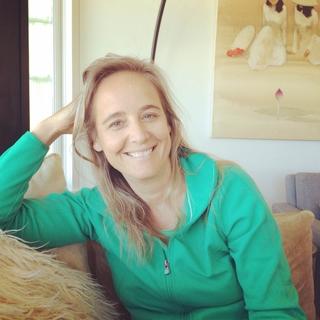 Meditation teacher: Kelly Werner