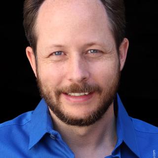 Meditation teacher: Chris Cade