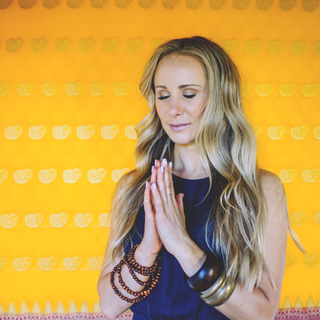 Meditation teacher: Paula Watkins