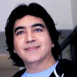 Meditation teacher: Sandeep Khurana