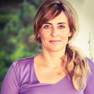 Meditation teacher: Pilar Ariza