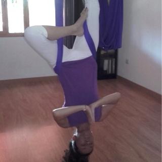 Meditation teacher: Karina Morales