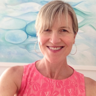 Meditation teacher: Lisa Young