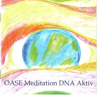 Meditation teacher: Gabriele Wills