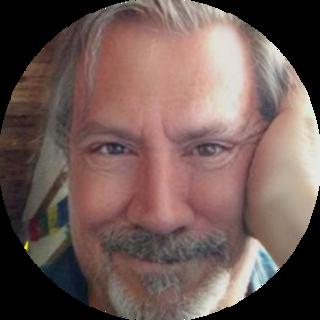 Meditation teacher: James Anthony Walker
