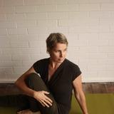 Meditation teacher: Lisa Pollard