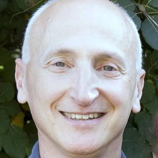 Meditation teacher: Richard Shankman