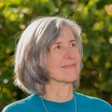 Meditation teacher: Mary Maddux