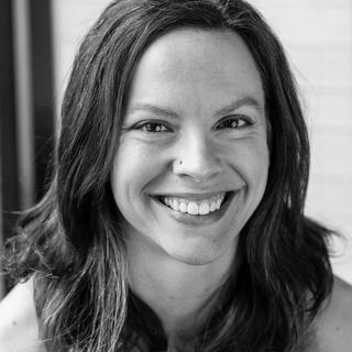 Meditation teacher: Hannah Leatherbury