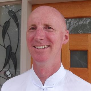 Meditation teacher: Stephen Procter