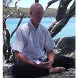 Meditation teacher: Stephen Procter