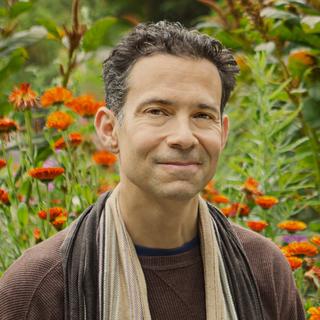 Meditation teacher: Oren Jay Sofer