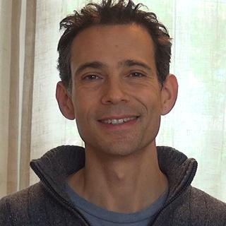 Meditation teacher: Oren J. Sofer
