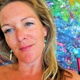 Meditation teacher: Jennifer Piercy