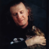 Meditation teacher: Ray Lynch