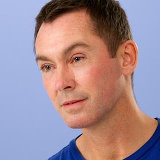 Meditation teacher: David Rees