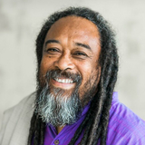 Meditation teacher: Mooji