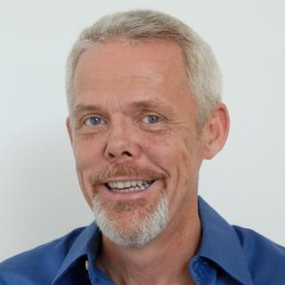 Meditation teacher: Jan Moller