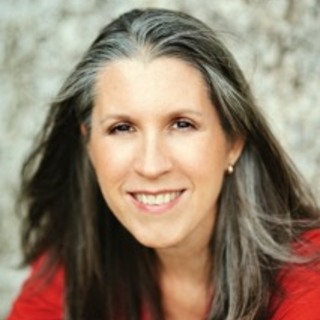 Meditation teacher: Lisa Hubler