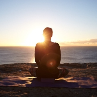 Meditation teacher: The StillPoint