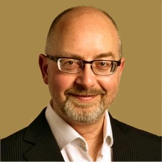 Meditation teacher: Paul Riches