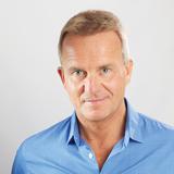 Meditation teacher: Glenn Harrold