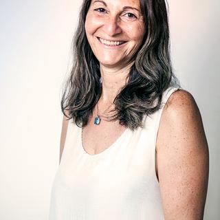 Meditation teacher: Nili Fisch