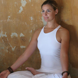 Meditation teacher: Kathryn McCusker