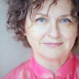 Meditation teacher: Carmen Warrington