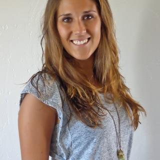 Meditation teacher: Caitlin Parsons