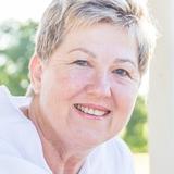 Meditation teacher: Julie Lewin