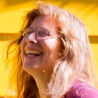 Meditation teacher: Vika Miller