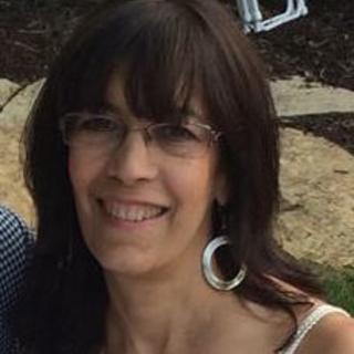 Meditation teacher: Lisa Sparagna