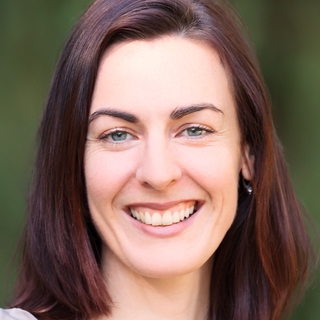 Meditation teacher: Christine Braehler