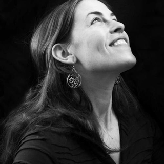 Meditation teacher: Emmie Stamell