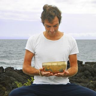 Meditation teacher: Toti Salemi