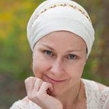 Meditation teacher: Mirabai Moon
