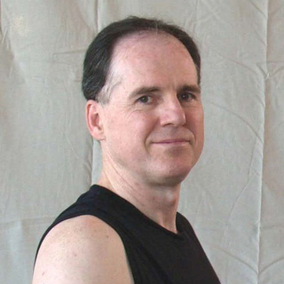 Meditation teacher: Steve Wolf